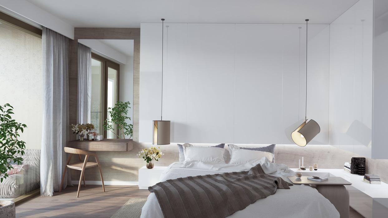 Interior_No.48_Bedroom_Type T3