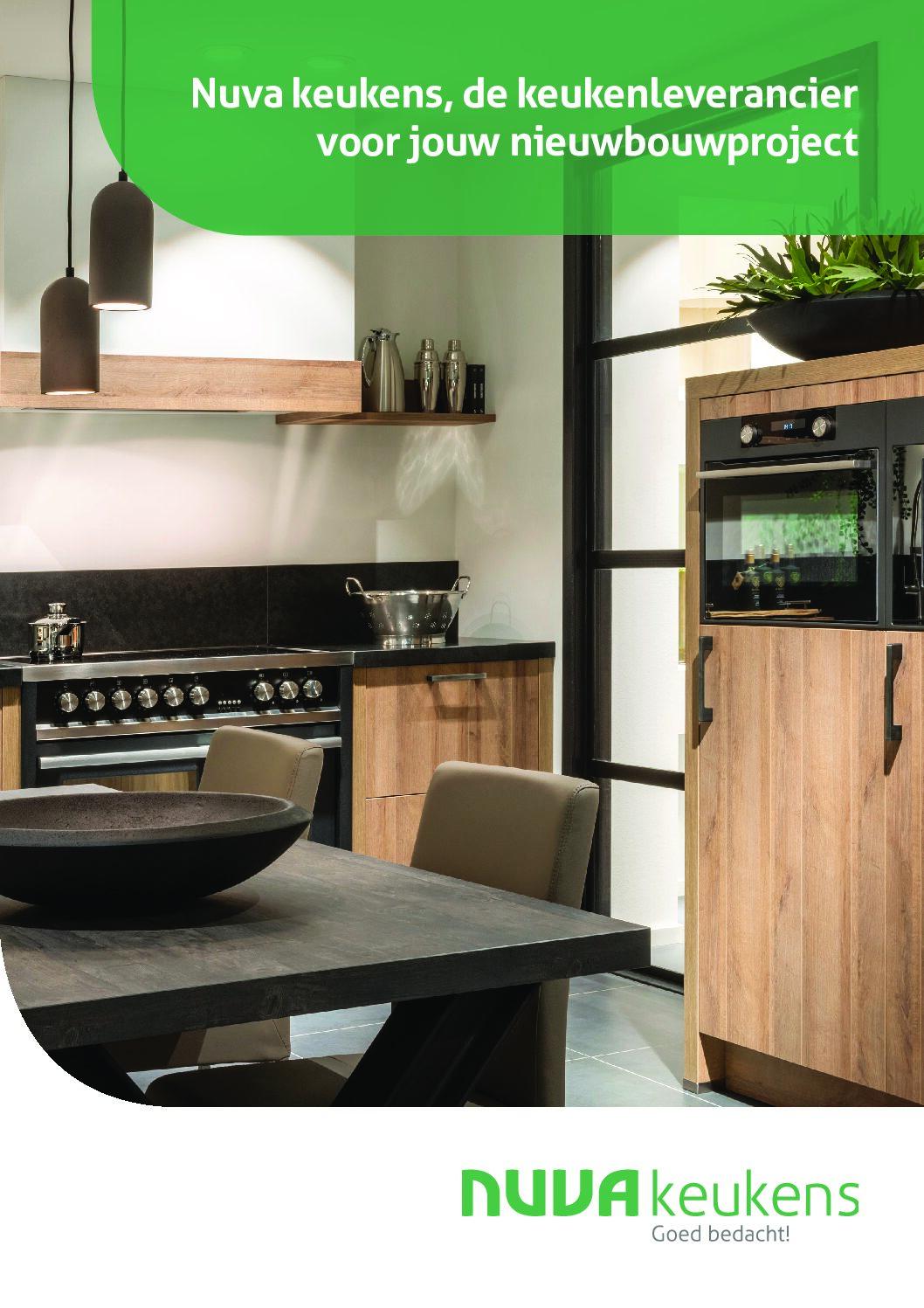 Projectbrochure-NUVA-keukens